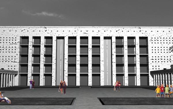 Nuovo palazzo comunale