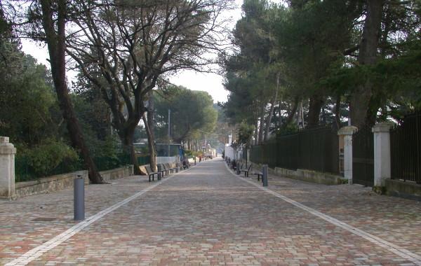 Pedonalizzazione viale Toledo