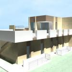 44_Residenze bifamiliari Bari