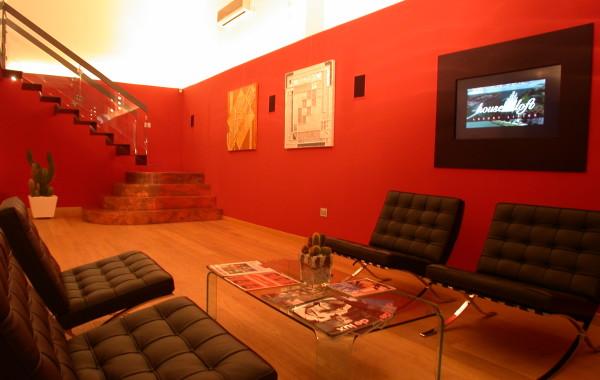 Realizzazione sede House&Loft
