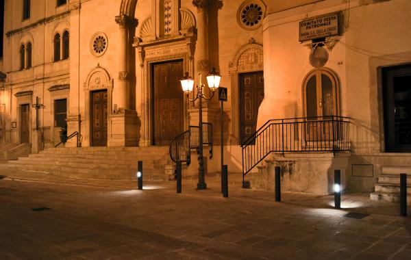 PIRP centro storico di Triggiano