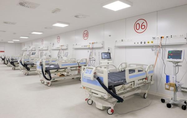 COVID HOSPITAL-FIERA DEL LEVANTE